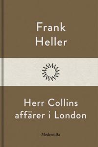 Herr Collins affärer i London