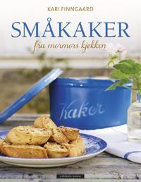 Småkaker fra mormors kjøkken - Kari Finngaard pdf epub
