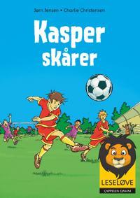 Kasper skårer - Jørn Jensen | Inprintwriters.org