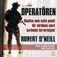 Operatören: skotten som satte punkt för världens mest berömda terroristjakt