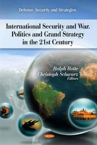 International Security and War