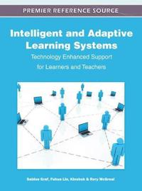 Intelligent and Adaptive Learning Systems