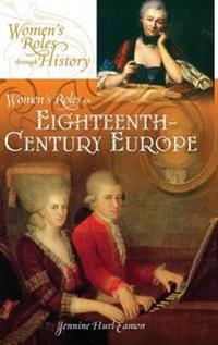 Women's Roles in Eighteenth-Century Europe