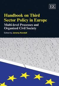 Handbook on Third Sector Policy in Europe