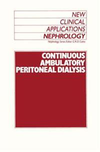 Continuous Ambulatory Peritoneal Dialysis