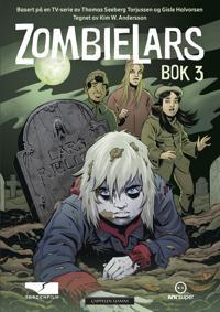 ZombieLars; bok 3
