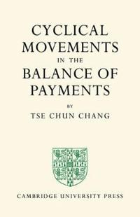 Cyclical Movements in the Balance of Payments