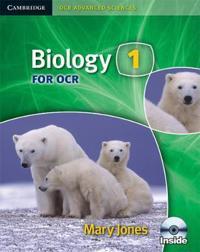 Biology 1 for OCR