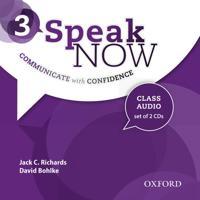 Speak Now: 3: Class Audio CDs