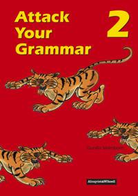 Attack Your Grammar 2, Elevhäfte, 5-pack