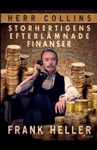 Storhertigens efterlämnade finanser : - Frank Heller pdf epub