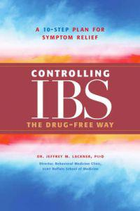 Controlling IBS the Drug-Free Way