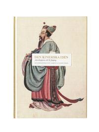 Den kinesiska idén; från Konfucius till Xi JinPing