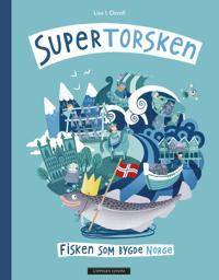 Supertorsken - Lise I. Osvoll pdf epub
