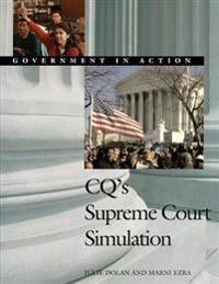 CQ's Supreme Court Simulation