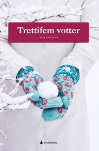 Trettifem votter - Maja Karlsson | Ridgeroadrun.org