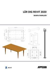 Revit 202X - Skapa familjer -  pdf epub