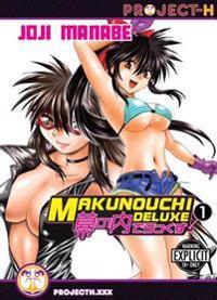 Makunouchi Deluxe, Volume 1