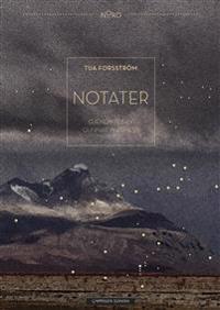 Notater - Tua Forsström pdf epub