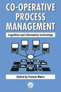 Co-Operative Process Management