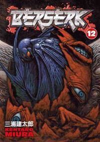 Berserk: Volume 12