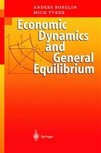 Economic Dynamics and General Equilibrium