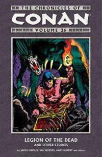 The Chronicles of Conan 26