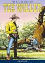 Tex Willer Kirjasto 50