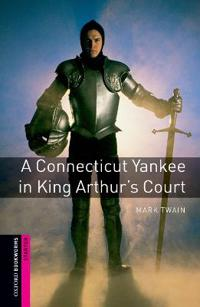 A Connecticut Yankee at King Arthur's Court