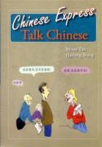 Chinese Express: Talk Chinese