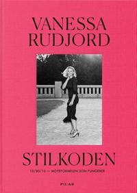 Stilkoden; 10 / 80 / 10 moteformelen som fungerer - Vanessa Rudjord | Ridgeroadrun.org