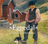 Eggedal - Kjersti Sundt Sissener, Anne Vira Figenschou   Inprintwriters.org
