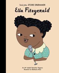 Ella Fitzgerald - Ma Isabel Sánchez Vegara pdf epub