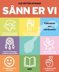Sånn er vi - Ole Petter Nyhaug | Ridgeroadrun.org