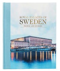 Royal Palaces of Swede. People and stories