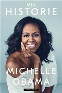 Min historie - Michelle Obama pdf epub