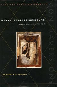 A Prophet Reads Scripture