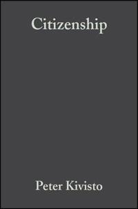 Citizenship: Discourse, Theory, and Transnational Prospects
