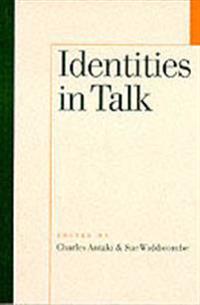 Identities in Talk