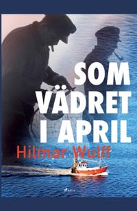 Som vädret i april :