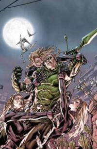 Green Arrow Vol. 2