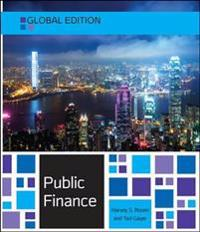 Public finance, global edition - global edition