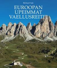 Euroopan upeimmat vaellusreitit