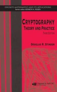 Cryptography - theory and practice