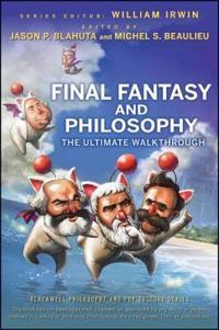 Final Fantasy Philosophy