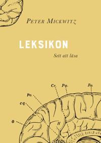 Leksikon