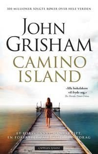 Camino Island - John Grisham pdf epub