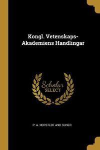 SWE-KONGL VETENSKAPS-AKADEMIEN