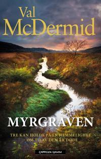 Myrgraven - Val McDermid pdf epub