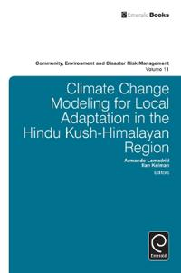 Climate Change Modeling for Local Adaptation in the Hindu Kush-Himalayan Region